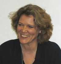 photo of Okka Holthuis